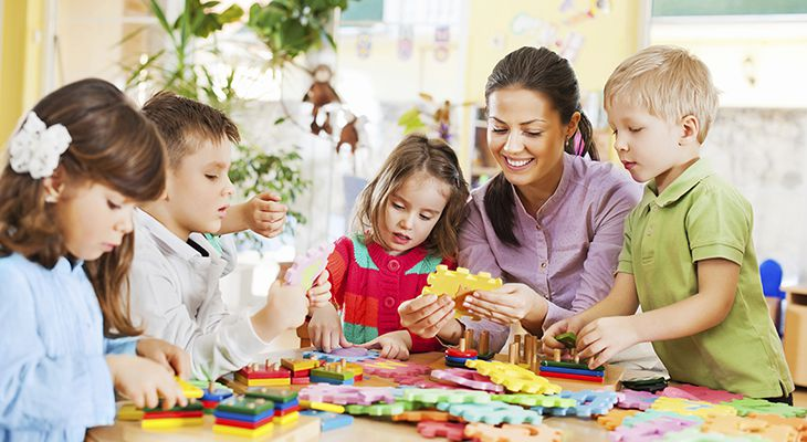 Specialty Childcare